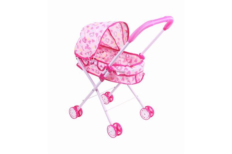Barbie Doll Accessories Toys Baby Shade Cart (Light Purple Iron Tube) No.TA229039