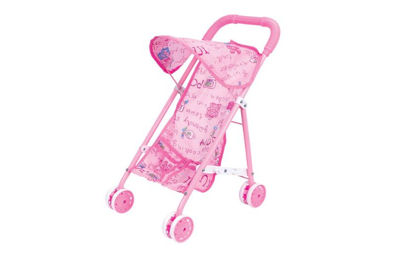 Barbie Doll Accessories Toys Baby Shade Cart (Iron) No.TA229041