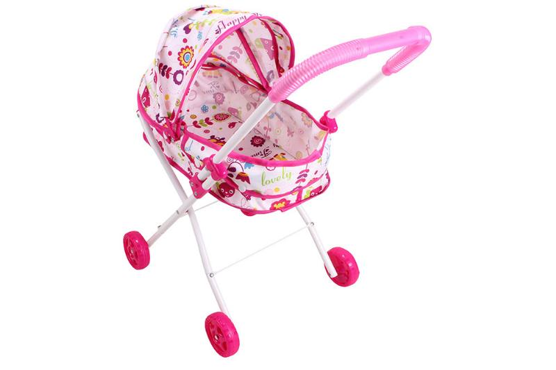 Barbie Doll Accessories Toys Baby Shade Cart No.TA229046