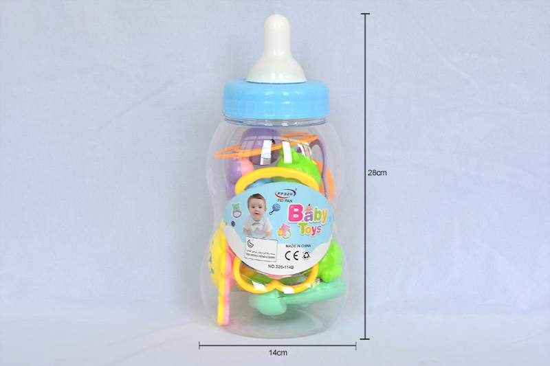 Baby rattle newborn baby toy baby rattle No.TA253222