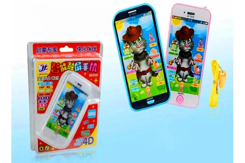 Educational Toys story learning machine Samsung mobile story machine No.TA223738