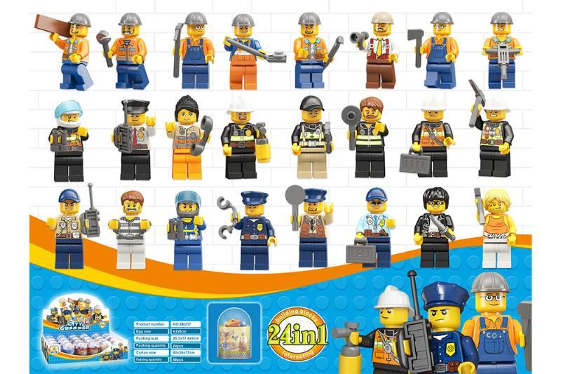 Educational toy building blocks No.TA253974