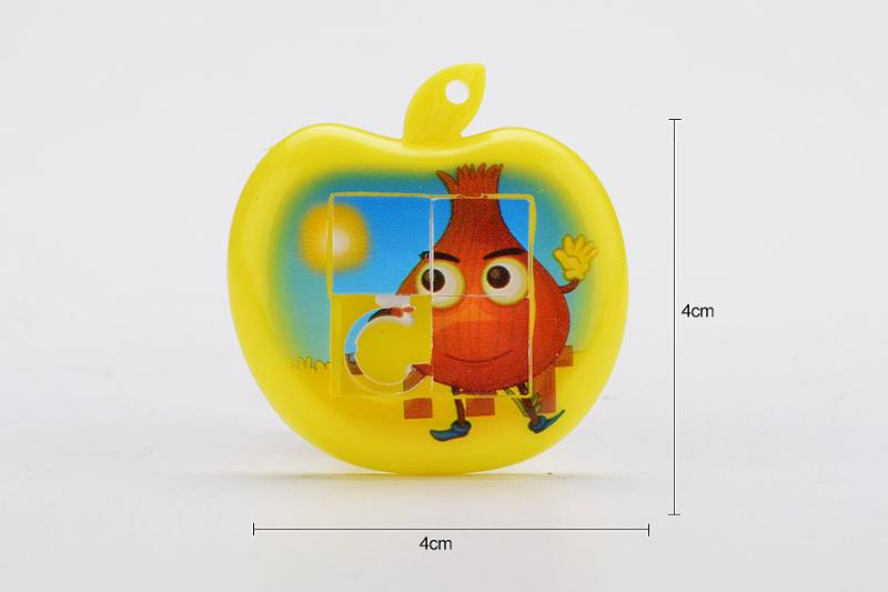 Educational Puzzle Jigsaw Toys Apple puzzle No.TA246564