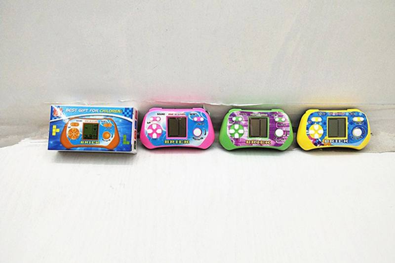 Puzzle game toy PSP game consoleNo.TA256624