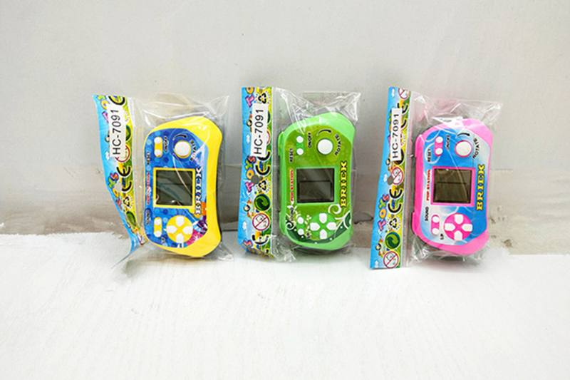 Puzzle game toy PSP game consoleNo.TA256625