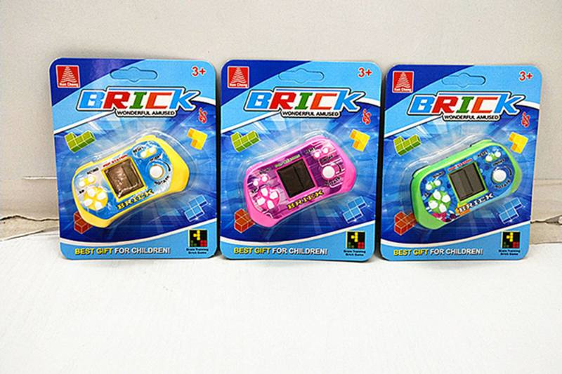 Puzzle game toy PSP game consoleNo.TA256626