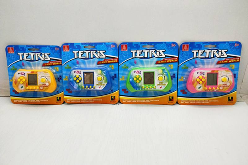 Puzzle game toy PSP game consoleNo.TA256634