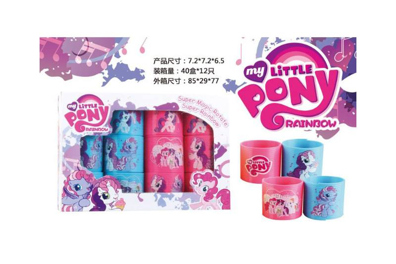 My Little Pony Rainbow Circle No.TA249340