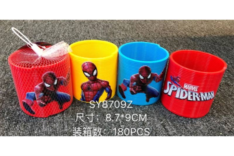 Spider-Man 87 Rainbow Circle No.TA250316