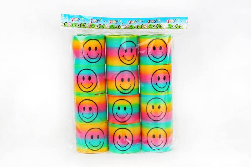 Rainbow Circle 2 Smiley Rainbow Circle Taiwan Color No.TA252190