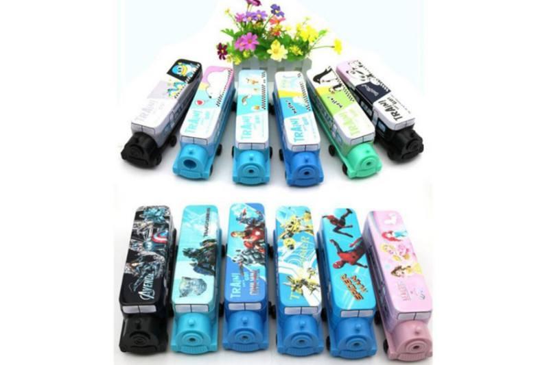 Children's school supplies series pencil case No.TA250976