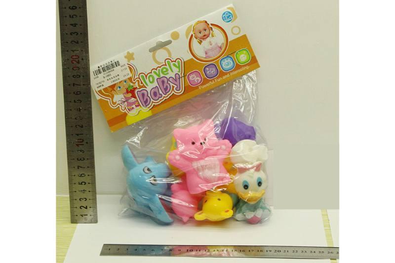 Play water toys animals No.TA254389