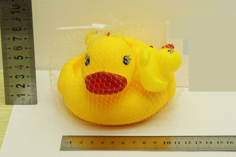 Playing water toys big duck No.TA254392
