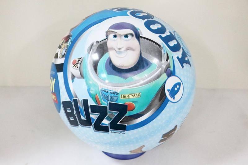 PE Sport Toys Balls 10-inch Toy Story Ball No.TA233975
