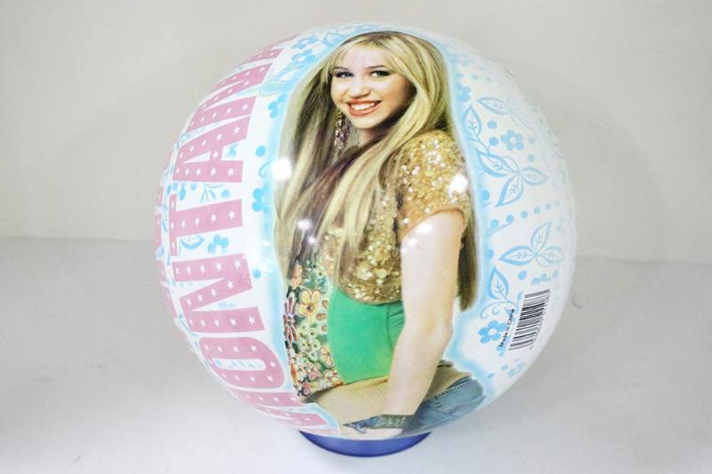 PE Sport Toys Balls 10