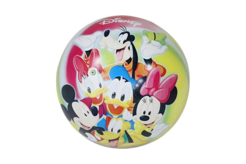 PE Sport Toys Balls 6 inch Mickey Ball No.TA233979