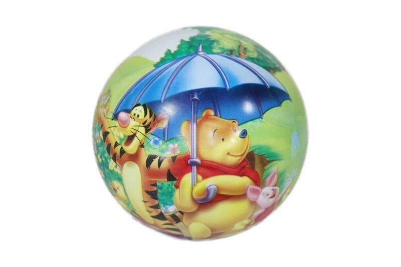 PE Sport Toys Balls 6-inch Pooh Ball No.TA233980