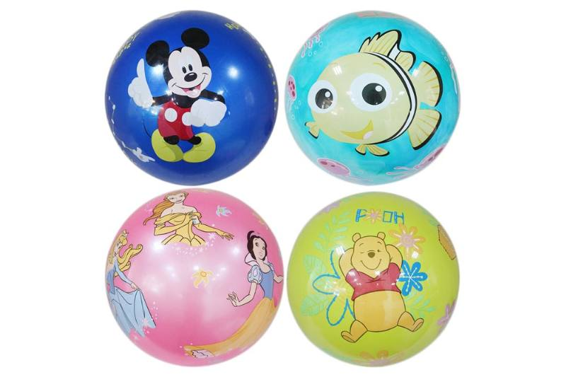 PE Sport Toys Balls 15-inch Disney Ball No.TA233985