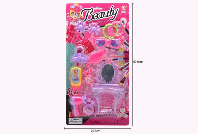 Jewelry toy No.TA253866