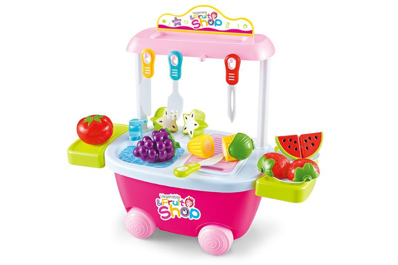 Cheche Le Small Cart, Houseware, Tableware, Game Toys No.TA253145