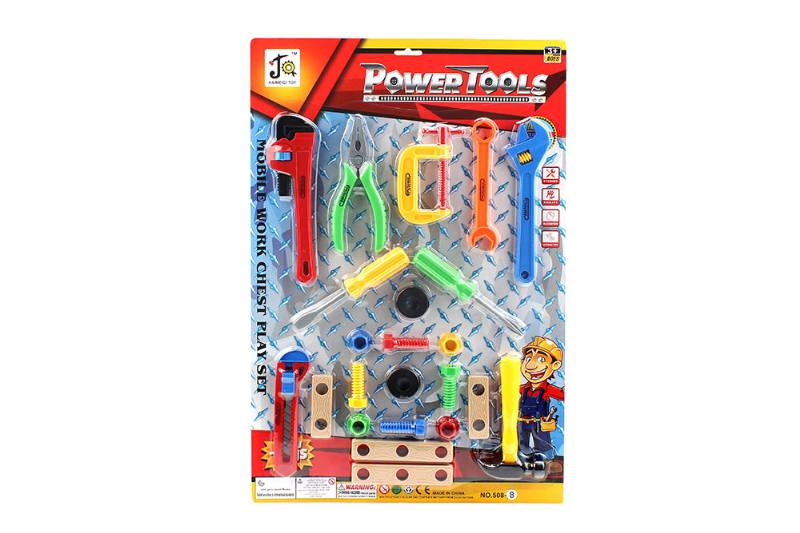 Simulation tool play set toysNo.TA256597