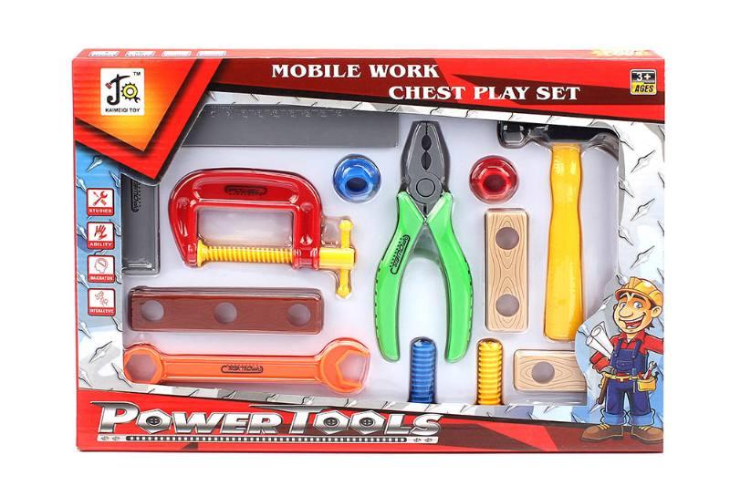 Simulation tool play set toysNo.TA256600