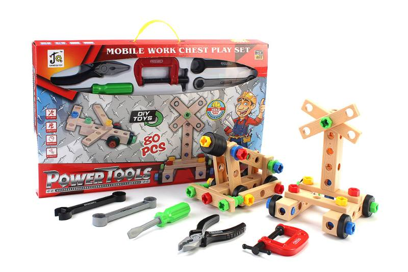Simulation tool play set toysNo.TA256603