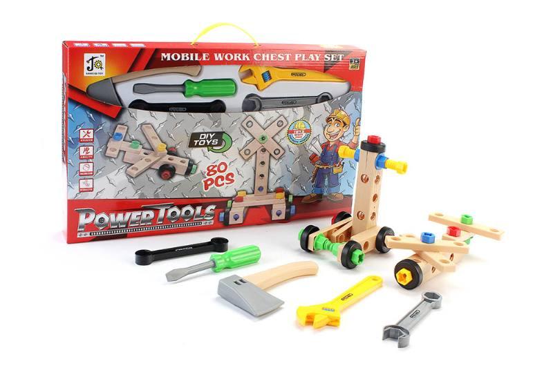 Simulation tool play set toysNo.TA256604