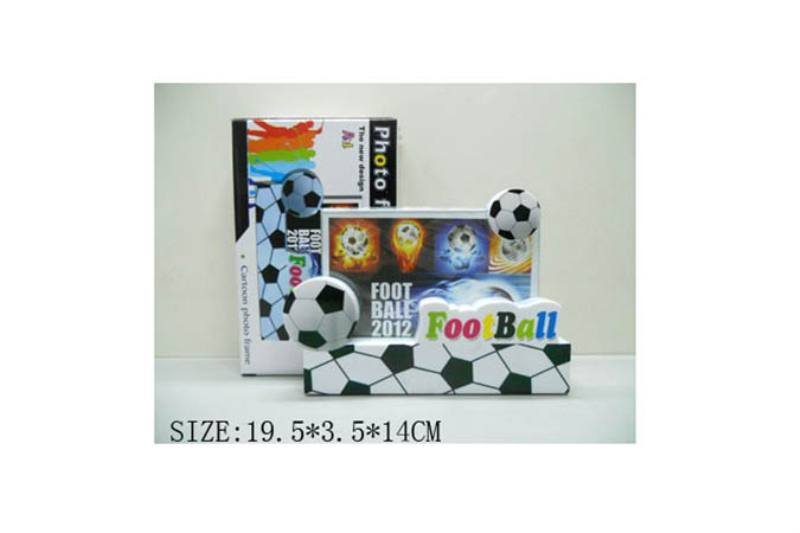Children's Home Fashion Picture Frame Photo Frame 6 Inch Football. Basketball. Golf Photo  No.TA182405