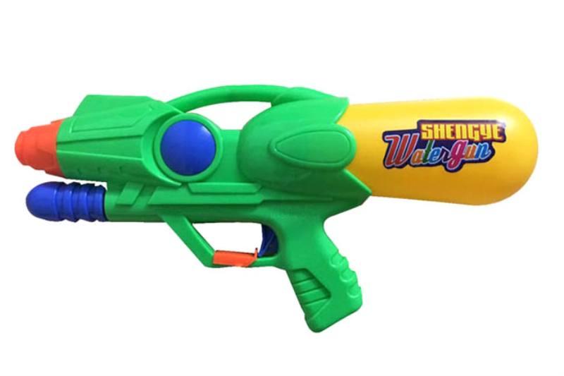 Water gun toy summer toy air pump No.TA253512