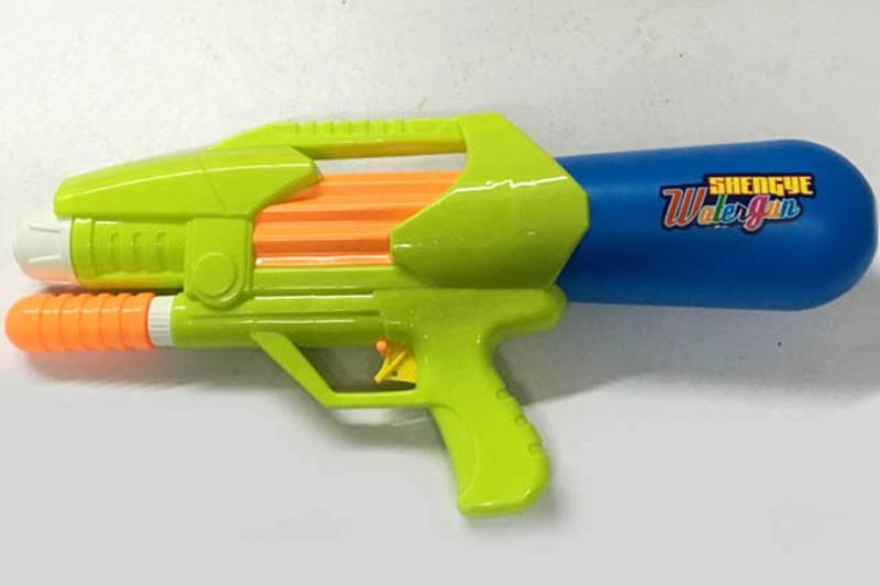 Water gun toy summer toy air pump No.TA253516