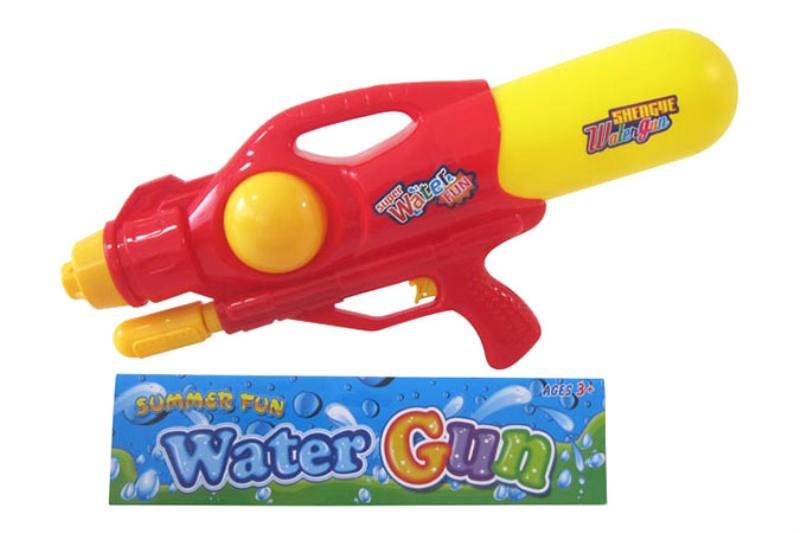 Water gun toy summer toy air pump No.TA253517