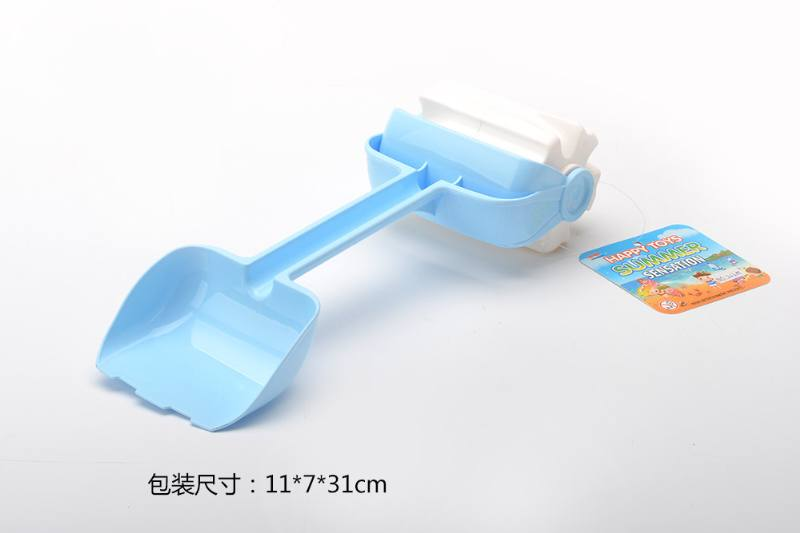 Summer hot sale beach toys sand shovelNo.TA256577