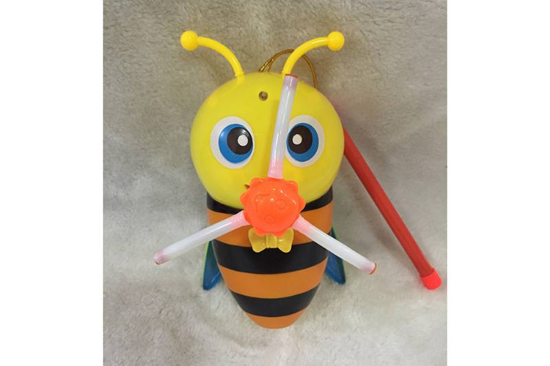 Fan toy bee No.TA234748