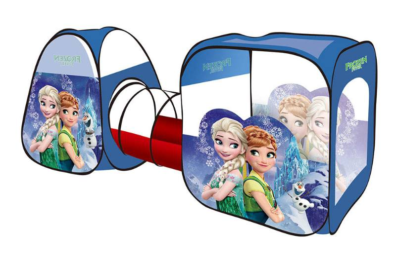 Cartoon Game Tent Indoor and Outdoor Camping Fun Tent No.TA204536