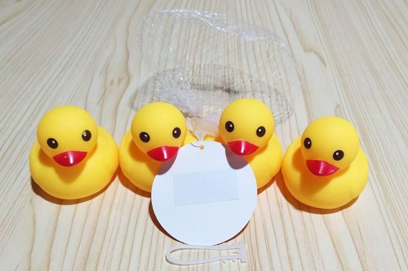 Baby bath toys vilyn soft plastic animal toys with sound No.TA226890