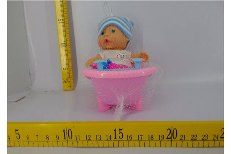 Bath Toys 3 8