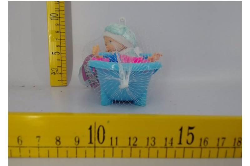 Bath Toys 3 5.5