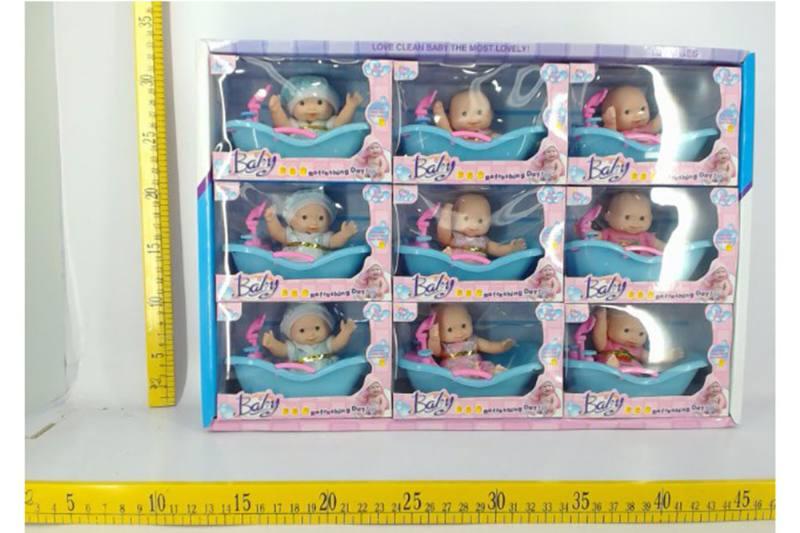 Bath toys 3 5 inch silicone facial expressions with bath No.TA246903