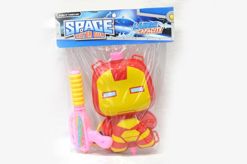 Iron Man Backpack No.TA249214