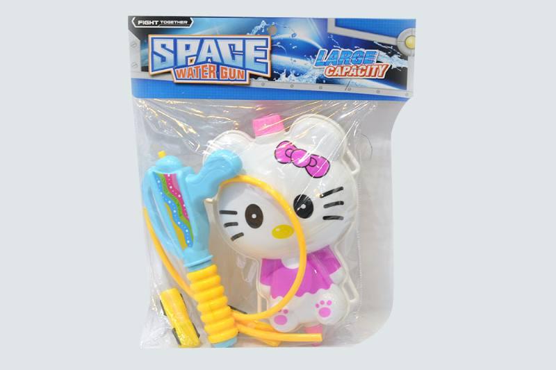 KT cat backpack No.TA249216
