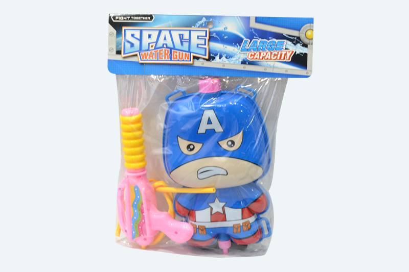 Captain America Backpack No.TA249221