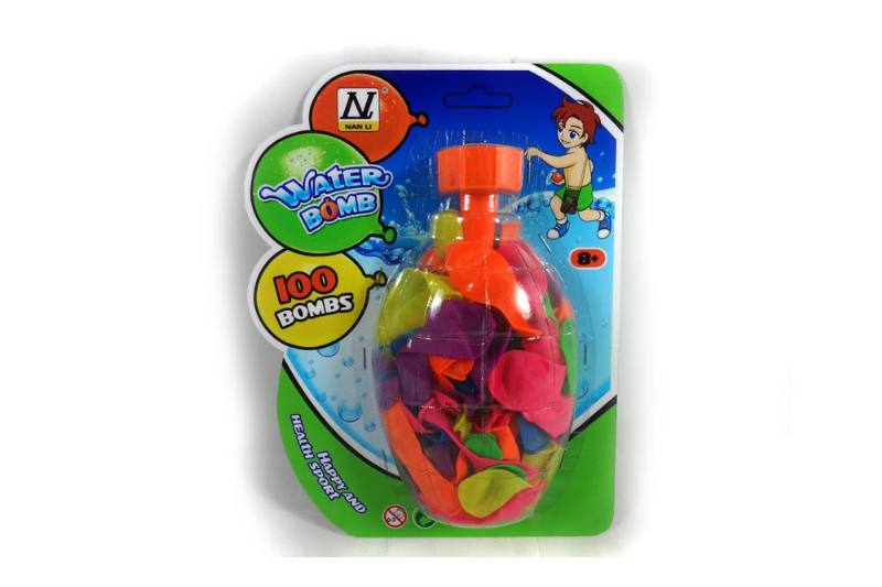 Sports Toys Water Balloons - Small Mines No.TA248775