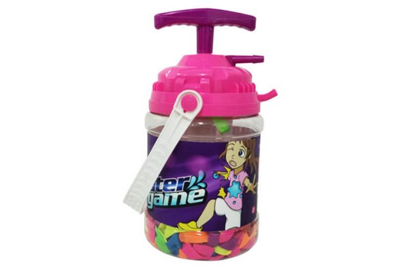 Sports Toy Balloon Pump No.TA248778