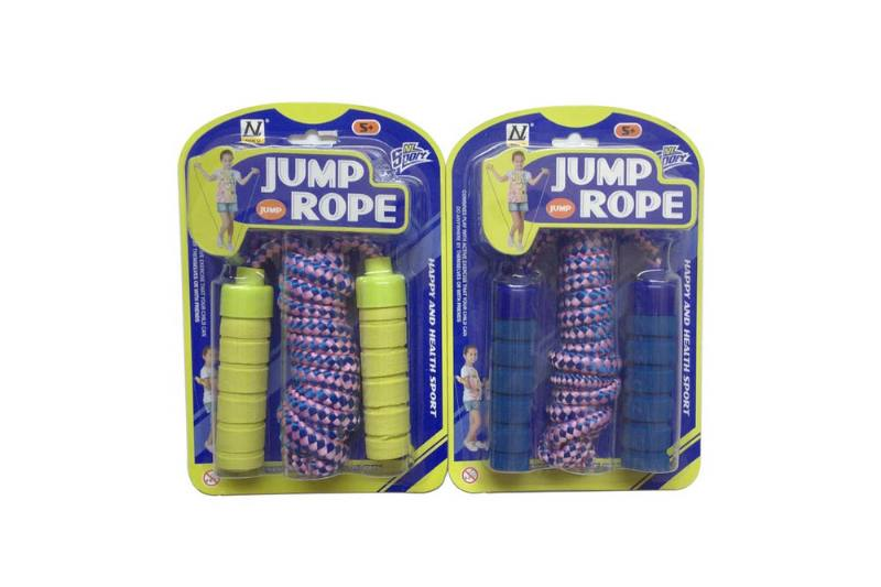 Sports Toys 2.2m skipping rope No.TA248712