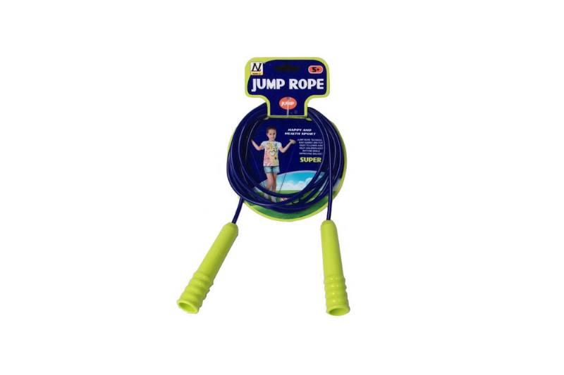 Sports Toys 2.2m PVC Jump Rope No.TA248715