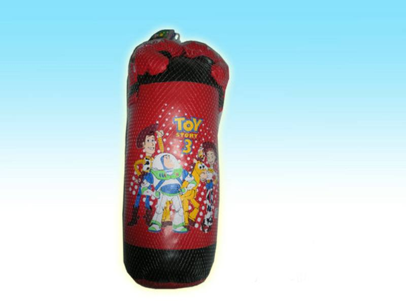 Sandbags Boxing Sets Fitness Toys Sports Toys Red Toy Storybags No.TA147453
