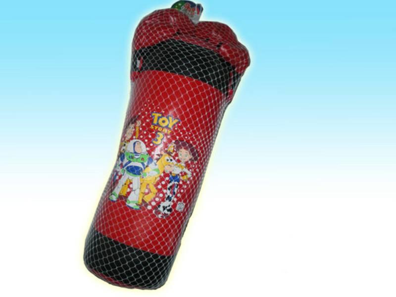 Sandbags Boxing Sets Fitness Toys Sports Toys Red Toys Extra Large Sandbags No.TA147455