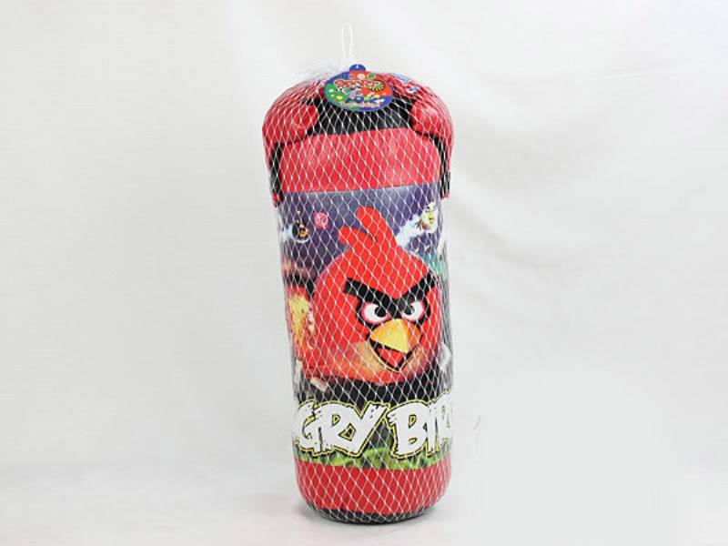 Sandbags boxing sets fitness toys sports toys angry birds big sandbags No.TA147461