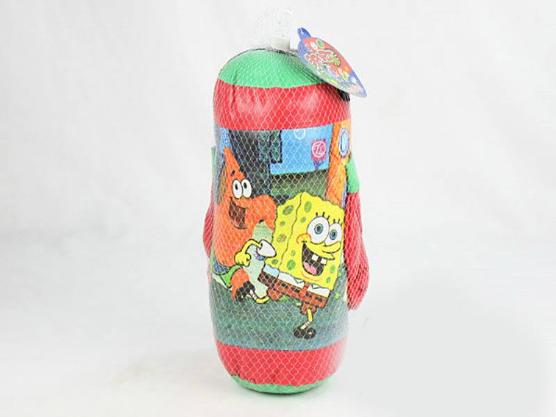 Sandbags Boxing Sets Fitness Toys Sports Toys SpongeBob Squarepants No.TA147462